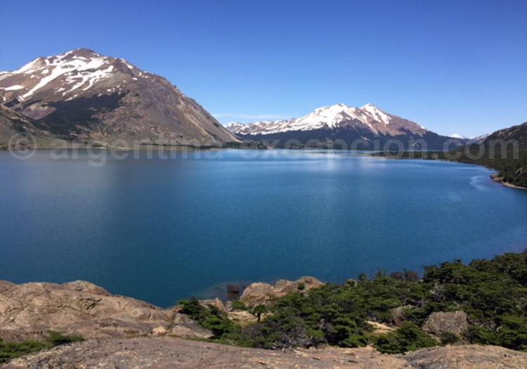 Patagonie, Argentine et Chili