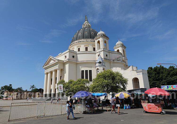 Itatí, ville de pélerinage