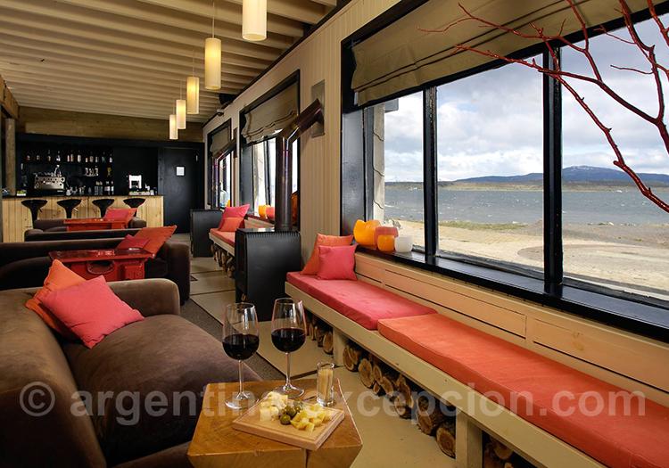 Hotel à Puerto Natales
