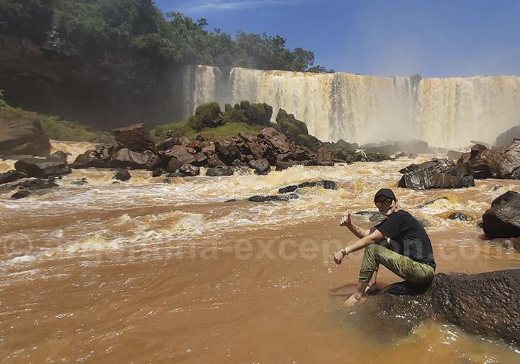 La Paraguay sur mesure.