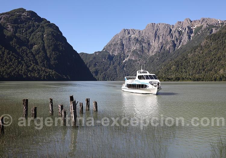 La Traversée des Lacs entre Chili et Argentine