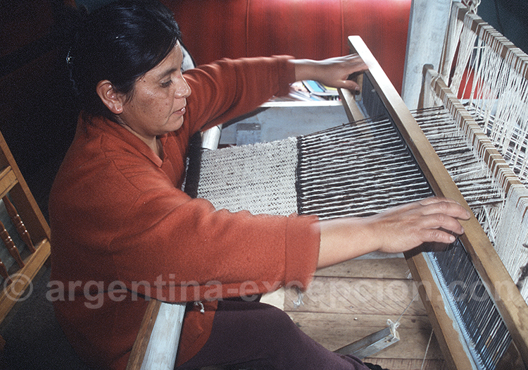 L'artisanat à Bariloche