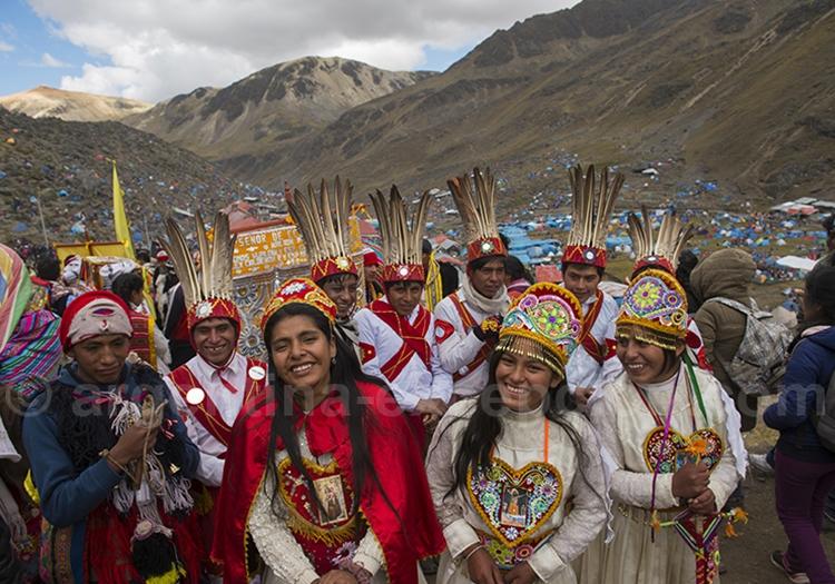 Le Pérou, le pays aux 25 siècles de souvenirs précolombiens