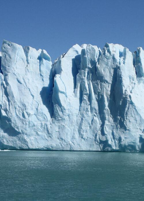 Les glaciers argentins