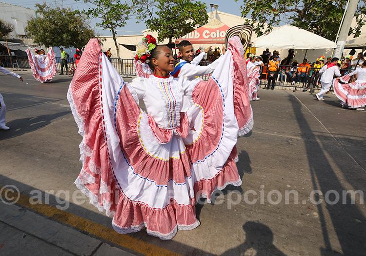 Les origines colombiennes de la cumbia