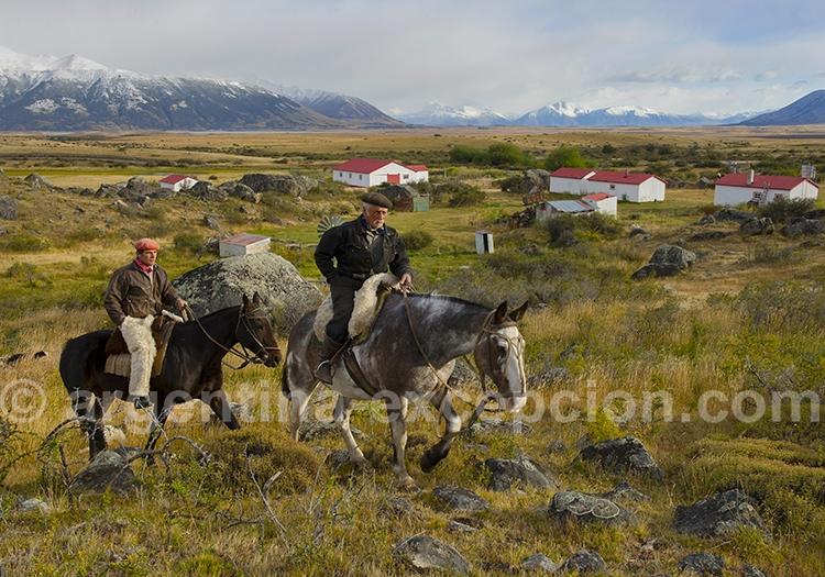 Les plus belles balades à cheval en Argentine