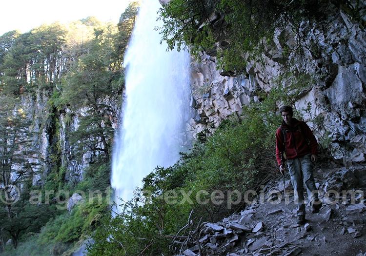 Les randonnées en Patagonie des Lacs
