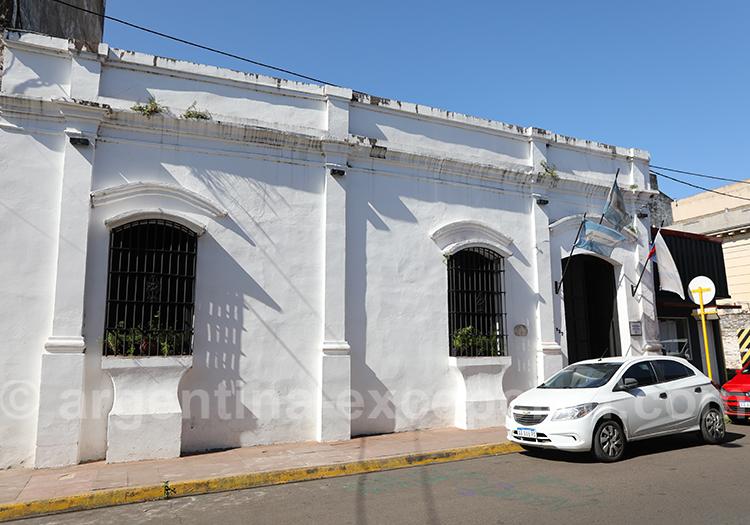 Musée Casa Molinas, Corrientes