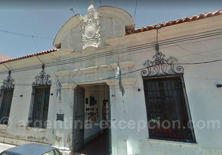 Musée historique de Corrientes