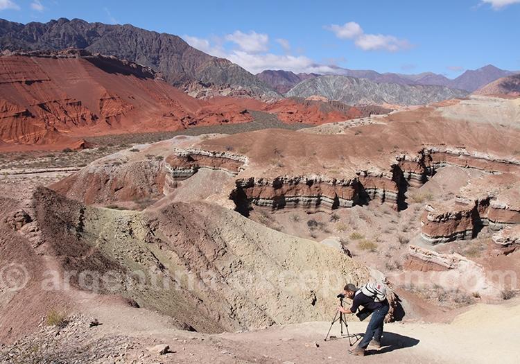 Nord-Ouest, les déserts d'altitude et les gauchos salteños