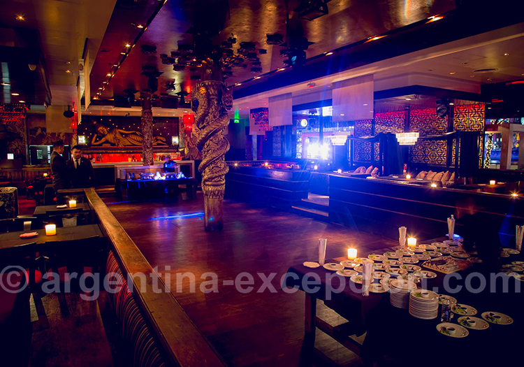 Où aller danser à Puerto Madero