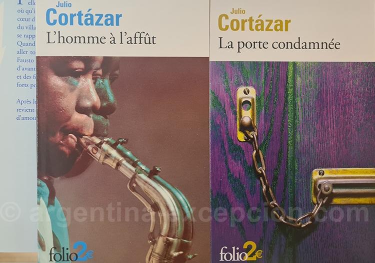 Œuvres de Julio Cortázar 2