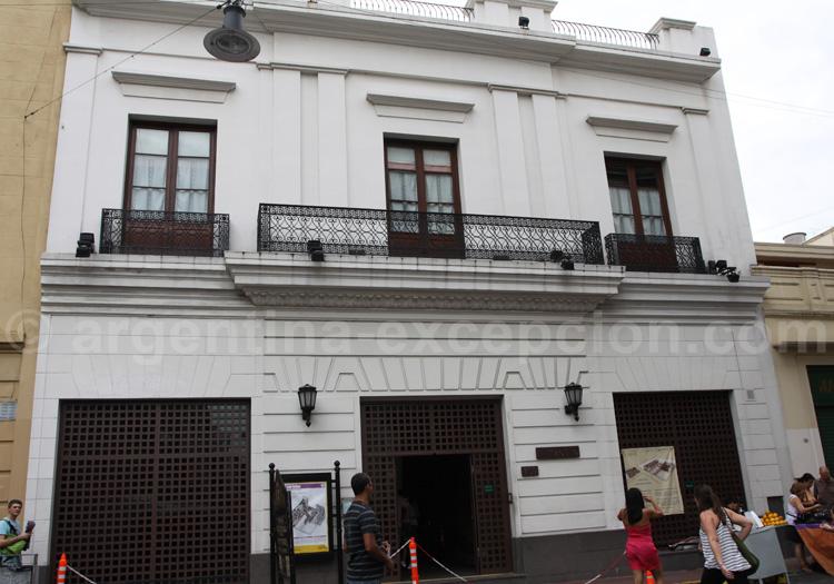 Zanjón de Granados , Buenos Aires