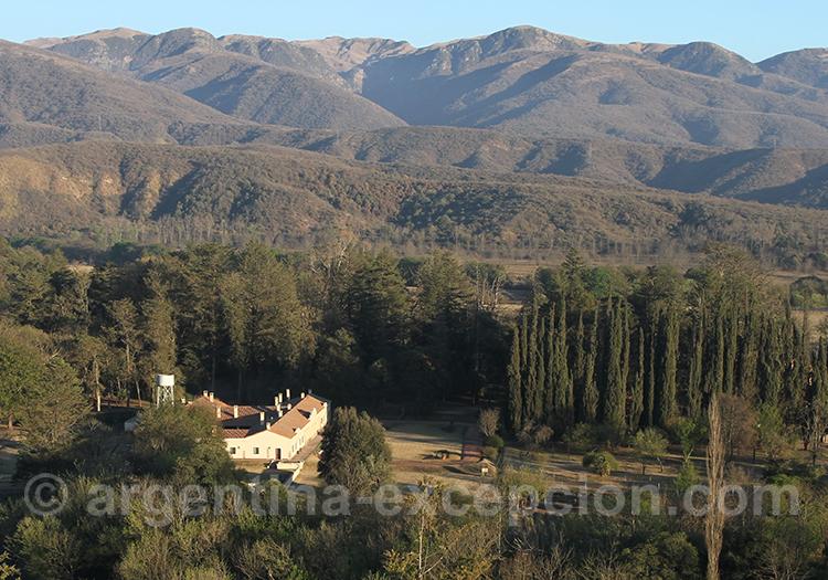 Pampa Grande Estancia