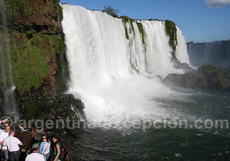 Parc Iguazú Top 5 d'Argentine