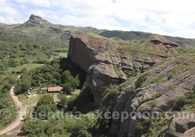 Parc Naturel Ongamira Cordoba
