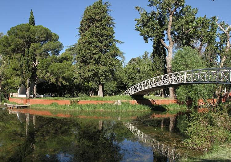 Parc Sarmiento de Cordoba