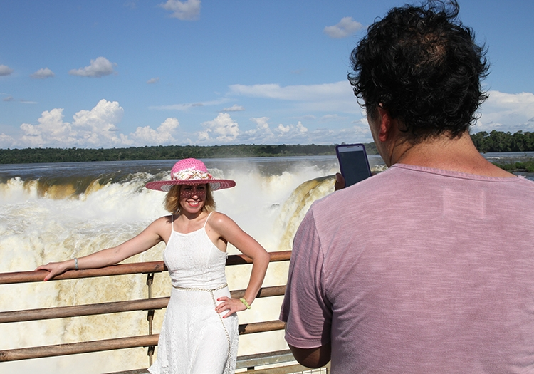 Parc national d'Iguaçu