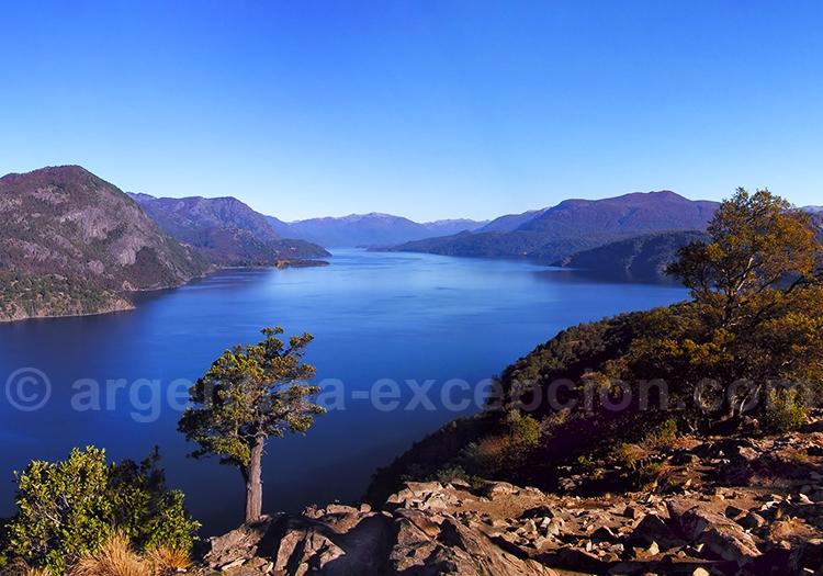 Patagonie des Lacs, une nature exubérante