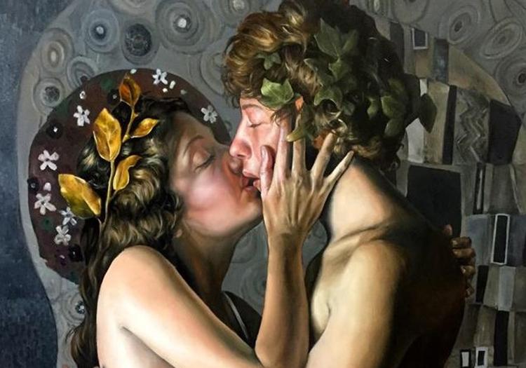 Peinture de Ricardo Celma