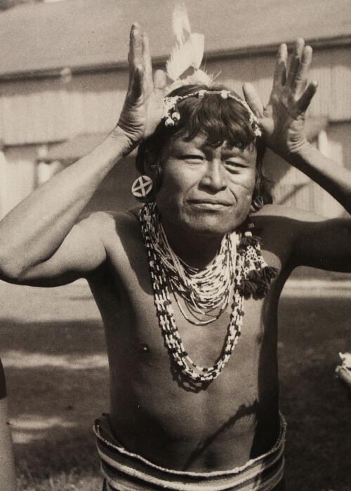 Peuples indigènes du Chaco