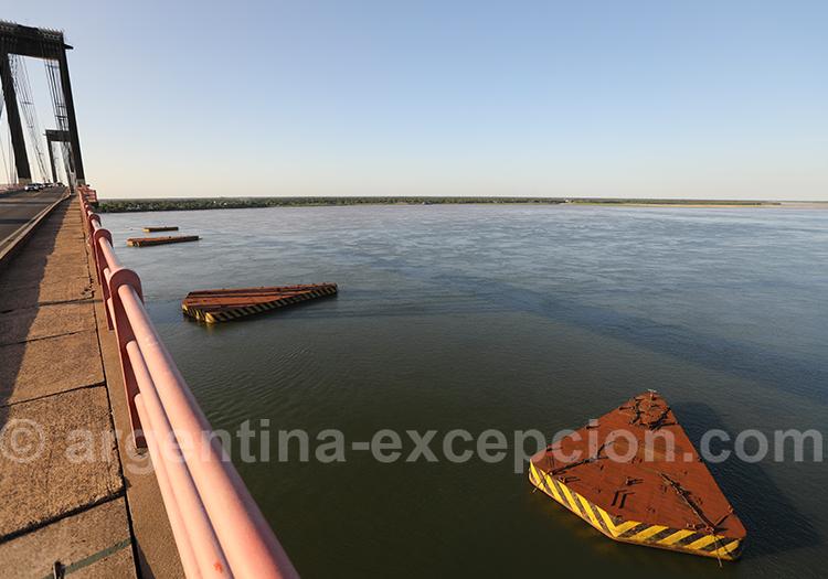 Pont du Général Belgrano, Corrientes