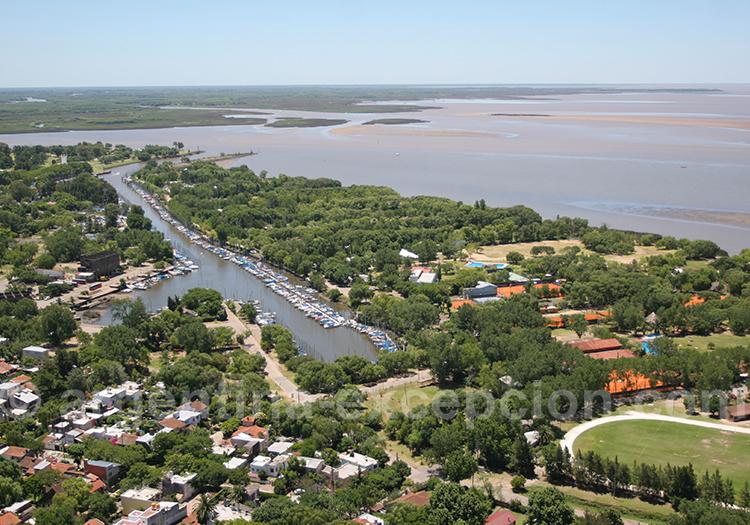 Port de plaisance de San Isidro