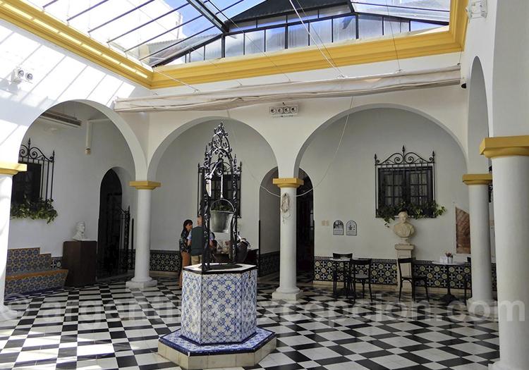 Quinta Los Ombues, San Isidro