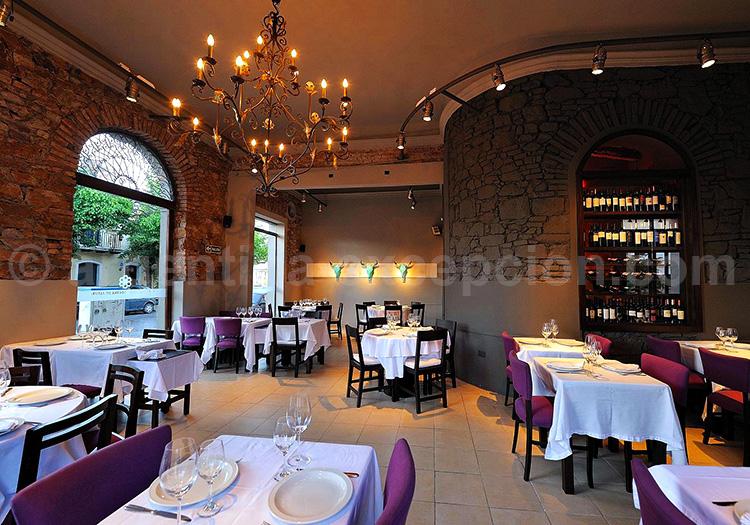 Restaurant José Balcarce Salta
