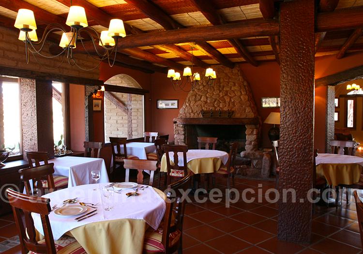 Restaurants de la Quebrada de Humahuaca