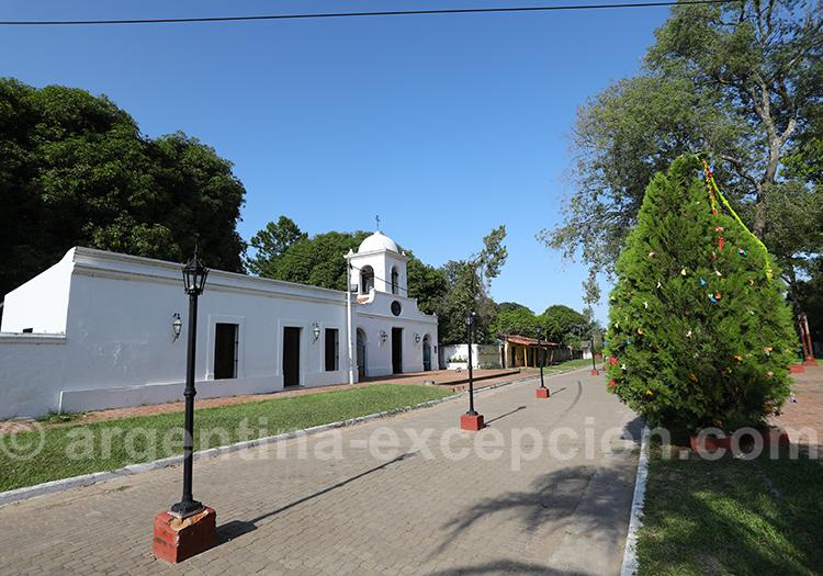 Santa Ana, province de Corrientes