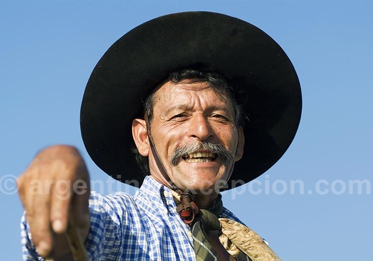 Séjour chez les gauchos argentins