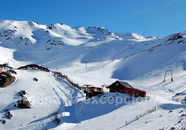 Station de ski La Hoya, Esquel