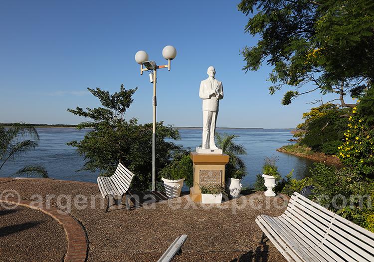 Ville de Corrientes, Argentine