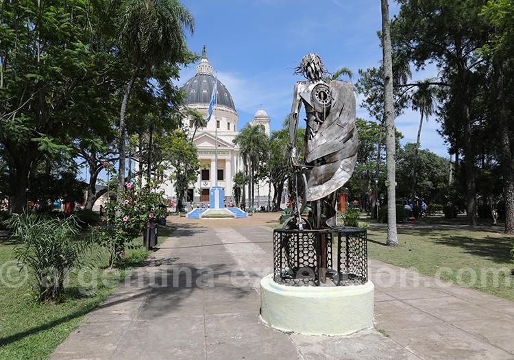 Ville d'Itatí, Corrientes