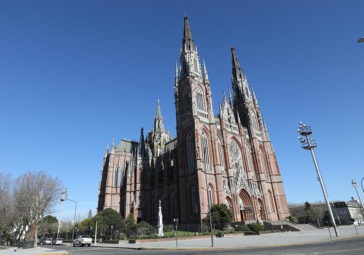 Ville de La Plata