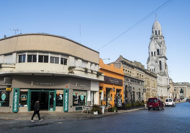 Mayo 2019 - Tandil, Provincia de Buenos Aires.Foto: Ezequiel Scagnetti