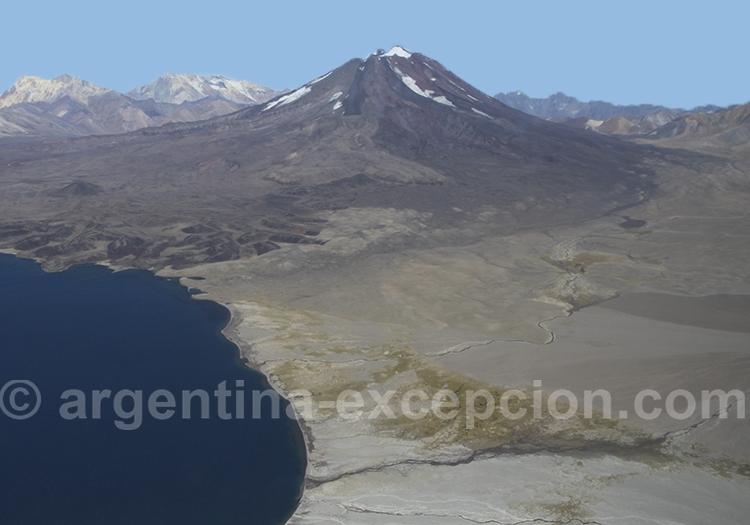 Visite du Centre-ouest de l'Argentine