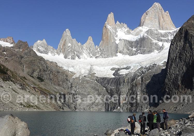 Visite du Sud de l'Argentine