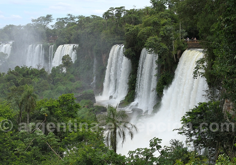 Visiter Misiones et les cataractes d'Iguaçu
