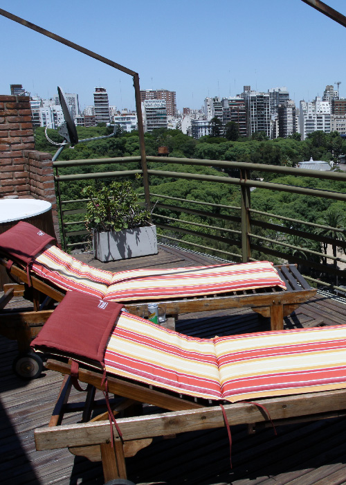 Vivre et s'installer en Argentine