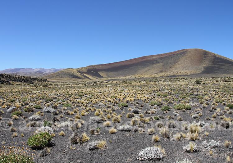 Volcan Herradura