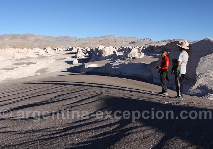 Voyage combinant Nord et Sud de l'Argentine
