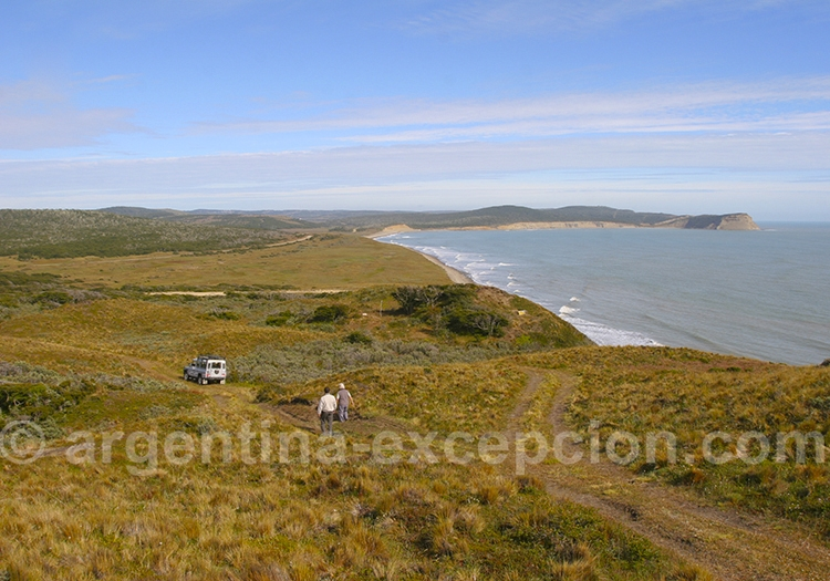Voyage en autotour ou avec chauffeur-guide en Patagonie