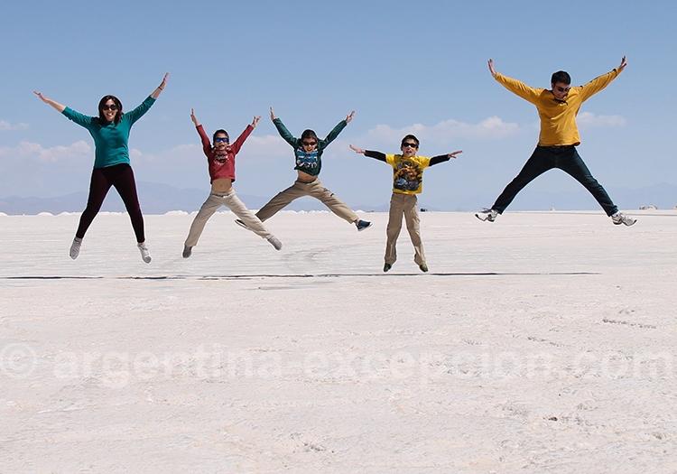 Voyage en famille dans le Noroeste argentin
