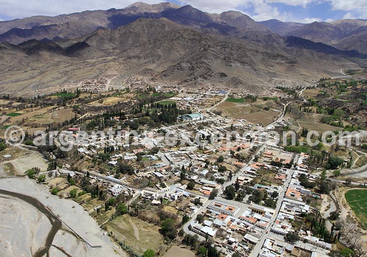 Cachi province Salta