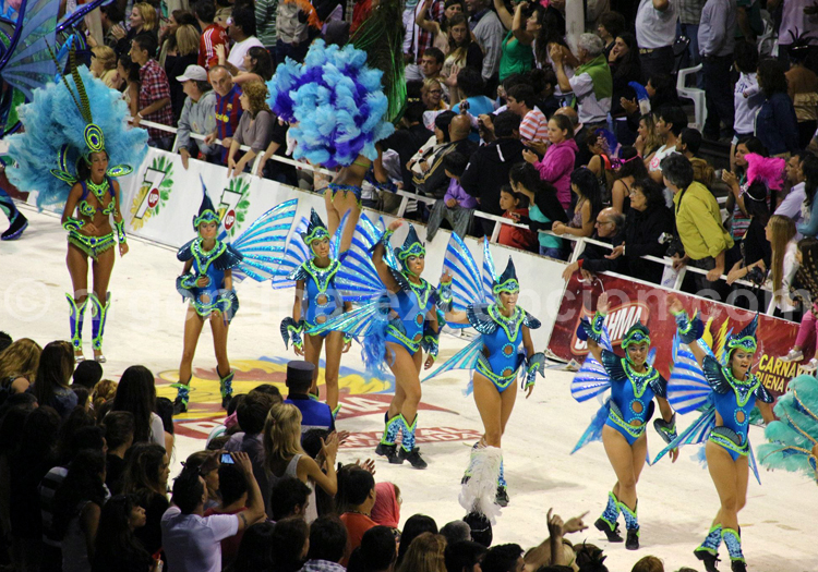 Carnaval Posadas
