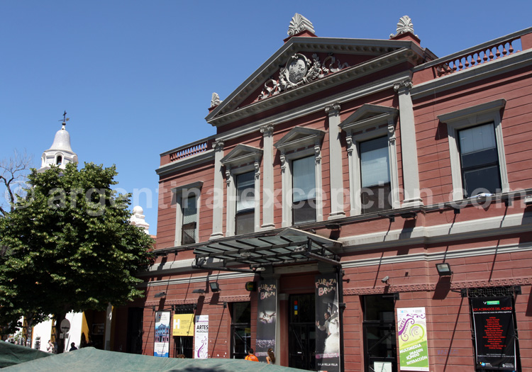 Centre Culturel La Recoleta, Buenos Aires