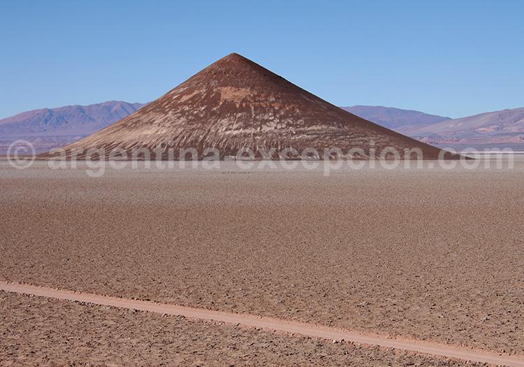 Cone de Arita, Salar de Arizaro