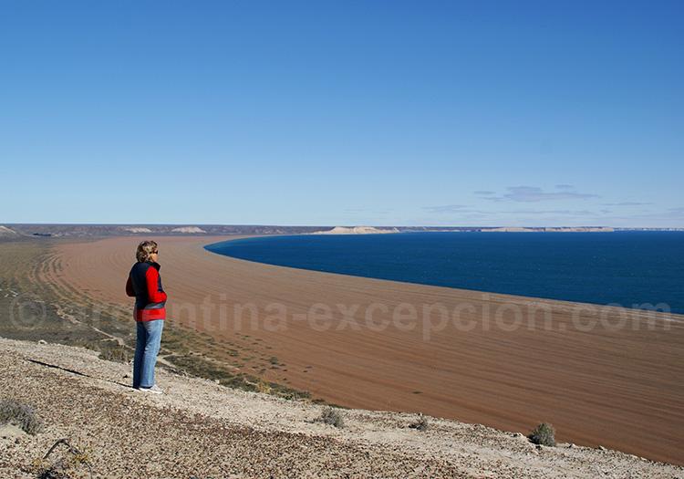 Découverte de Puerto Madryn